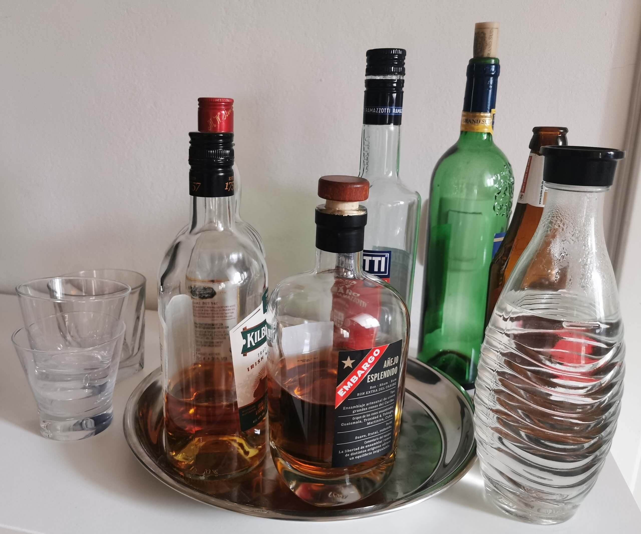 Trinkbares